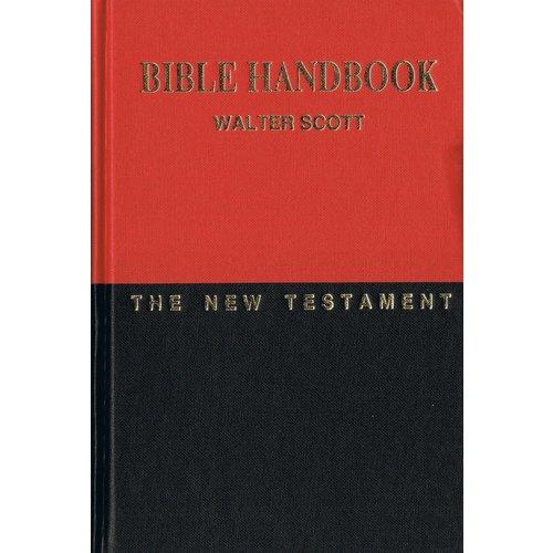 Bible Handbook (set van 2 delen)