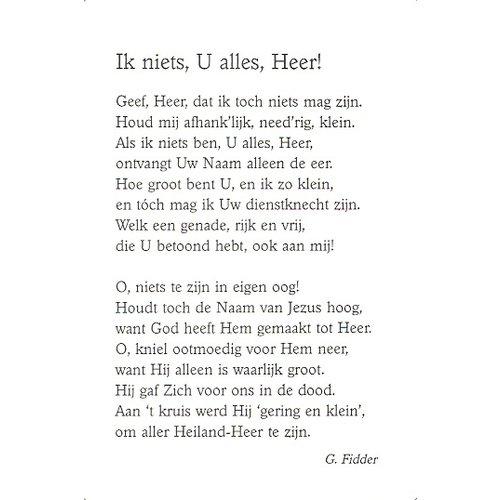 Gedichtenkaart 09