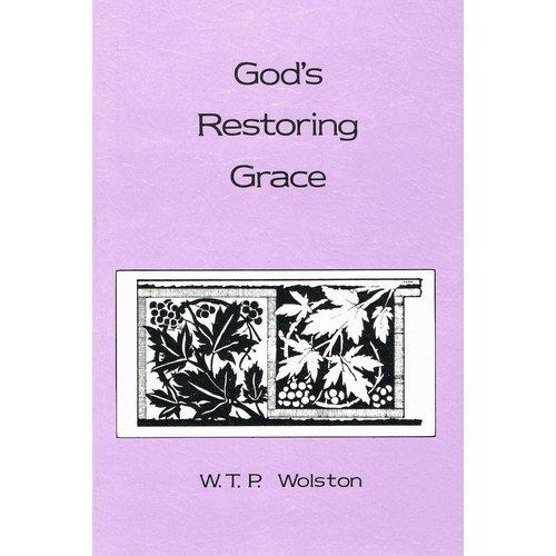 God's restoring Grace