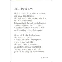Gedichtenkaart 12
