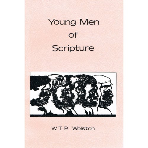 Young Men of Scripture
