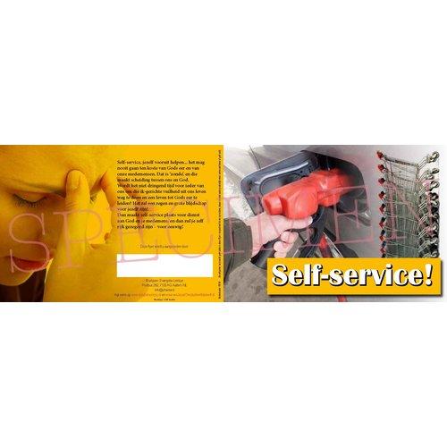 Traktaat: Self-service