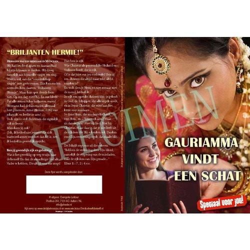 Traktaat: Gauriamma vindt een schat (speciaal voor kinderen)