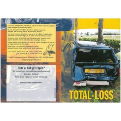 Traktaat: Total loss