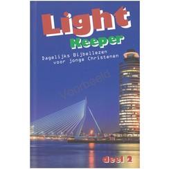 Lightkeeper deel 2