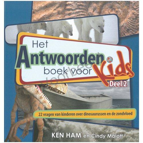 Het antwoordenboek voor kids deel 2