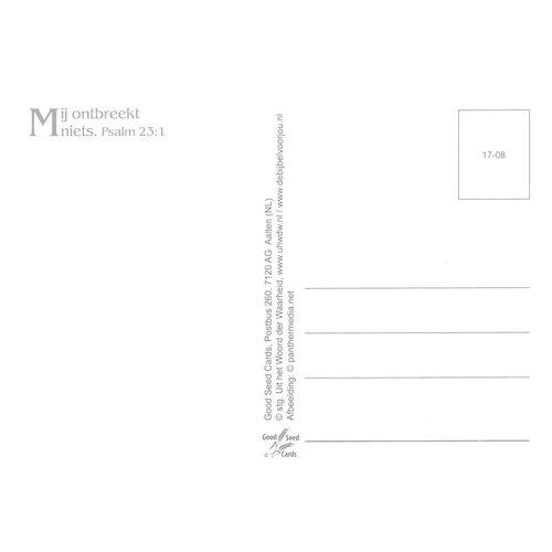 Ansichtkaart 17-08