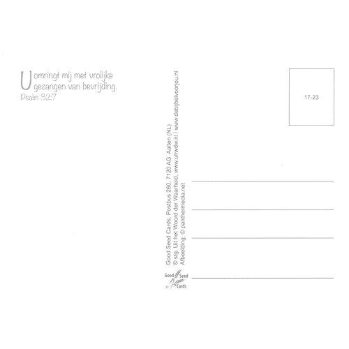 Ansichtkaart 17-23
