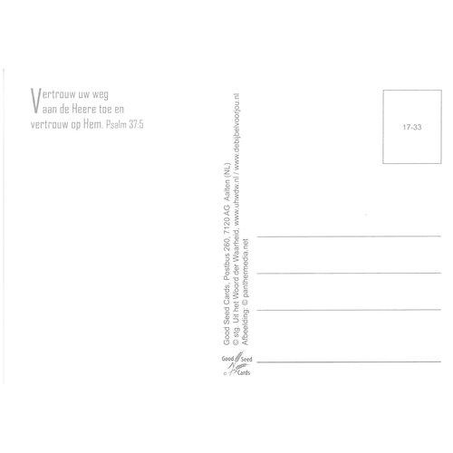 Ansichtkaart 17-33