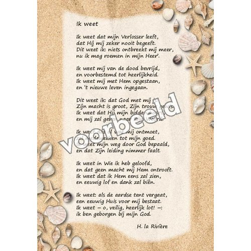 Ansichtkaart met gedicht 82-12