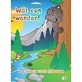Kleurboek Wat een wonder!