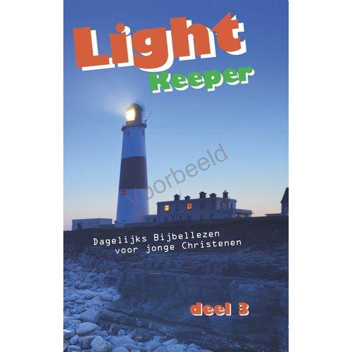 Lightkeeper deel 3