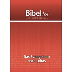 Lucas Evangelie Duits
