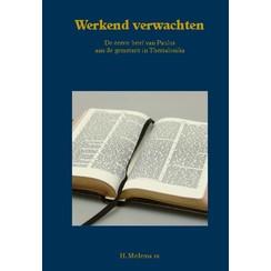 Serie 'Nieuwe Testament': Werkend verwachten (herdruk)