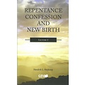 Serie 'Wat zegt de Bijbel': Repentance confession and New birth