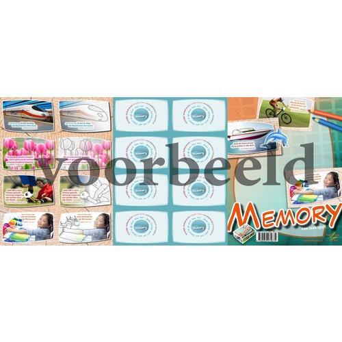 Memory – een leuk spel!