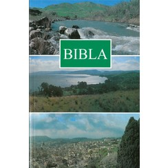Bijbel Albanees