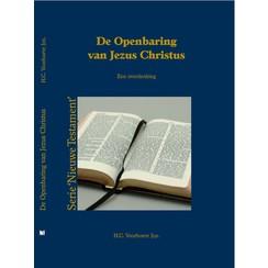 Serie 'Nieuwe Testament': De Openbaring van Jezus Christus
