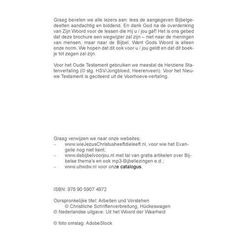 Serie 'De Gemeente': Werken en leiddinggeven