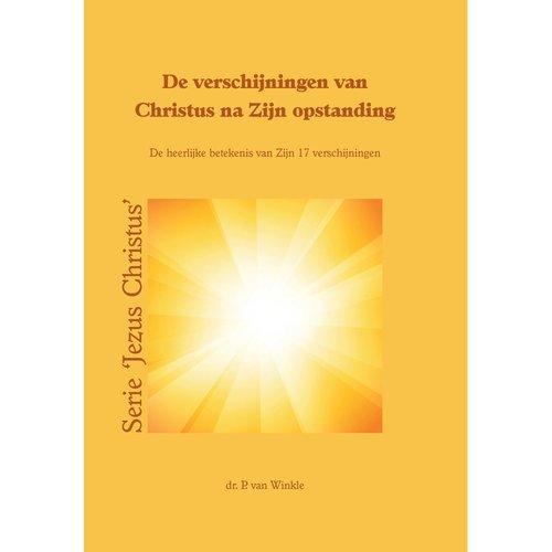 Serie 'Jezus Christus': 'De verschijningen van Christus na Zijn opstanding'