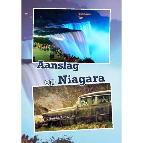 Aanslag op Niagara!