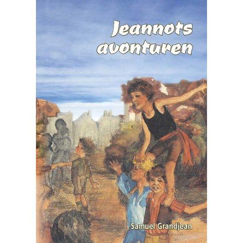 Jeannots avonturen