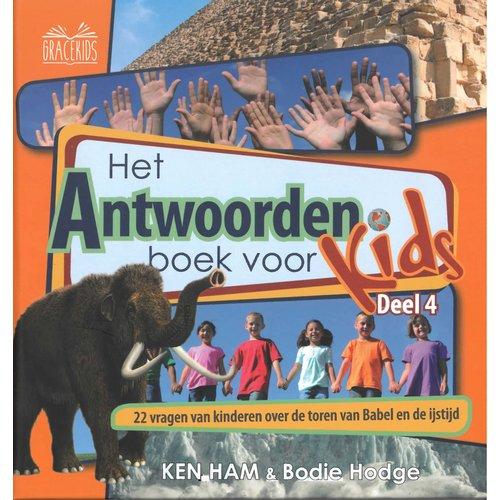 Het antwoordenboek voor kids deel 4