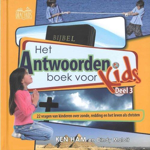 Het antwoordenboek voor kids deel 3
