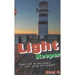 Lightkeeper deel 4