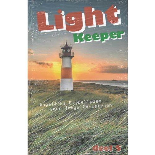 Lightkeeper deel 5
