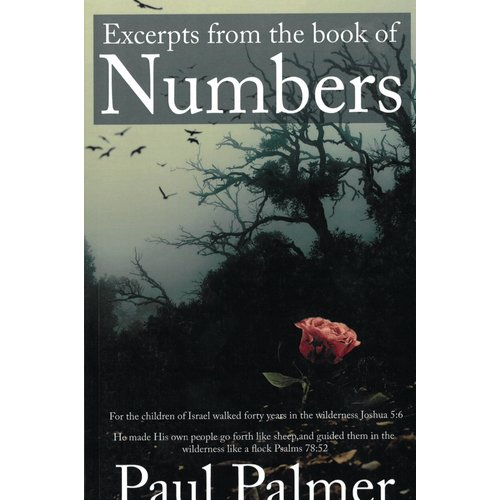 Excerpts from the book of Numbers