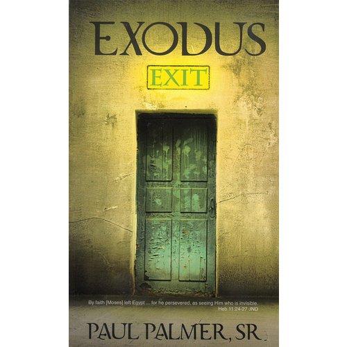 Exodus exit