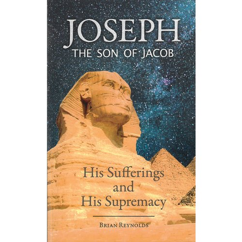 Joseph the son of Jacob