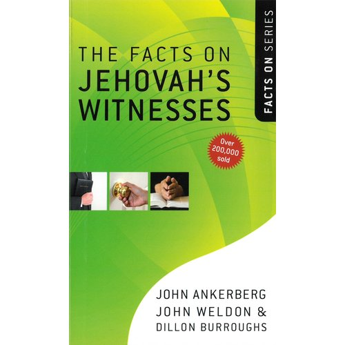 The facts on Jehova's witnesses