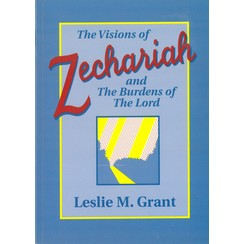 The visions of Zechariah