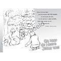 enkelvoudige ansichtkaart 89-13, met Bijbeltekst