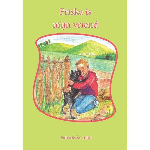 Friska is mijn vriend