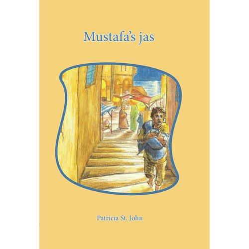 Mustafa's jas