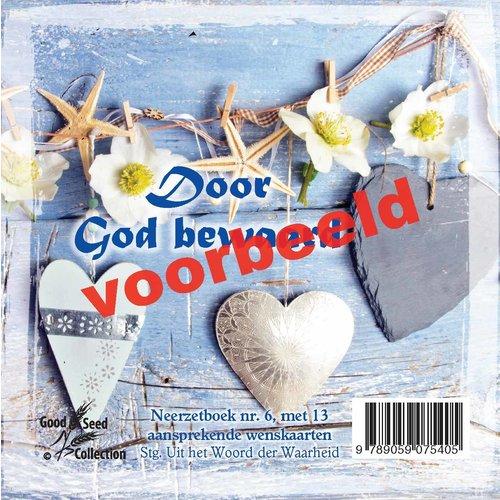 Neerzetboek 6. door God bewaard
