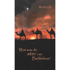 Wat was de ster van Bethlehem