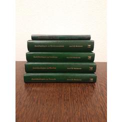Aantekeningen van Mackintosh (complete set)