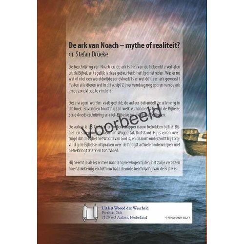 De ark van Noach – mythe of realiteit?