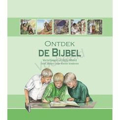Ontdek de Bijbel (kinderbijbel)
