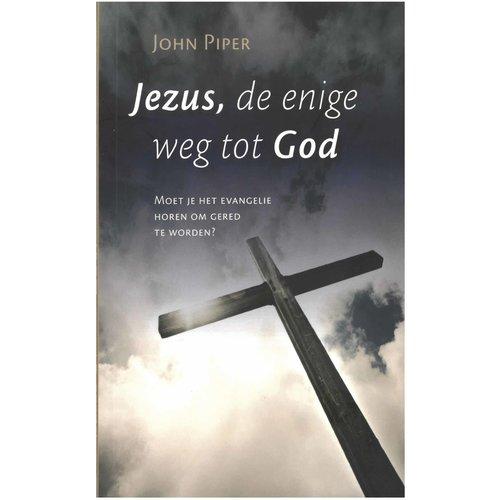 Jezus, de enige weg tot God