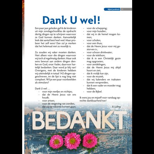 Jeugdblad: 'Volg Mij!'