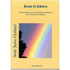 Serie 'Jezus Christus': Jezus is Jehova