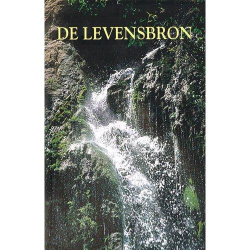 De Levensbron; het Nieuwe Testament in H.S.V. vertaling