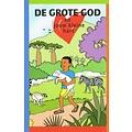 Nederlands kindermagazine: De grote God en jouw kleine hart!