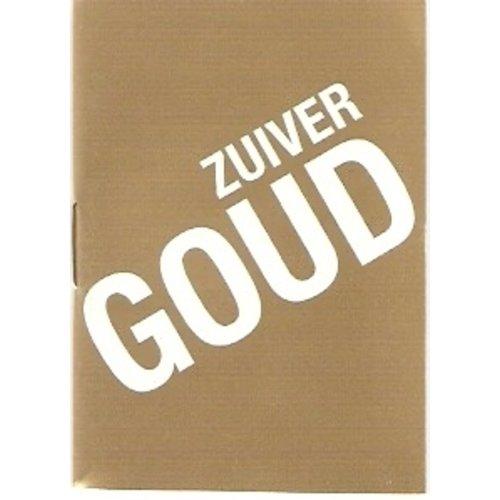 Nederlands: Zuiver goud