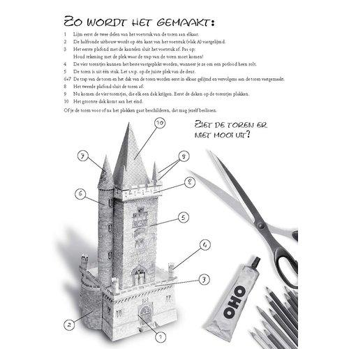Het verdwenen slot - De willemstoren